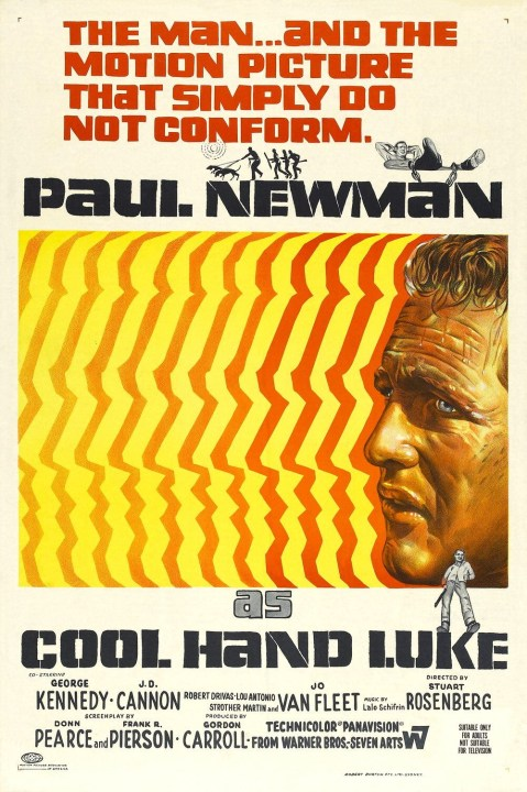 Cool Hand Luke | ShotOnWhat?