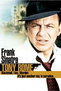 Tony Rome Technical Specifications
