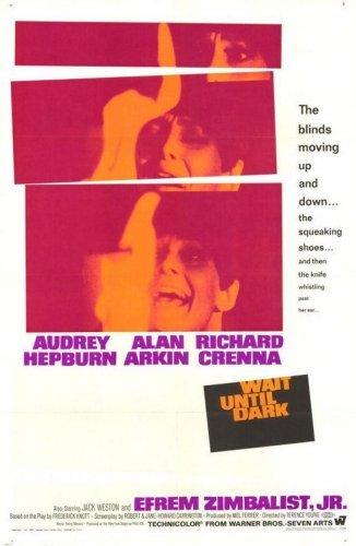 Wait Until Dark (1967) Technical Specifications