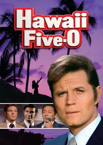 Hawaii Five-O (1968) (TV Series) Technical Specifications