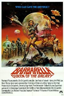 Barbarella (1968) Technical Specifications