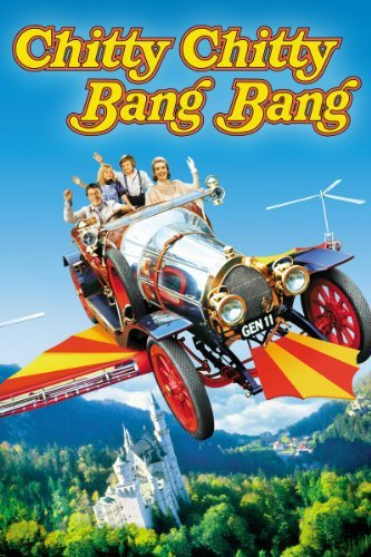 Chitty Chitty Bang Bang | ShotOnWhat?