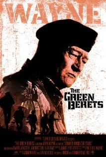 The Green Berets | ShotOnWhat?