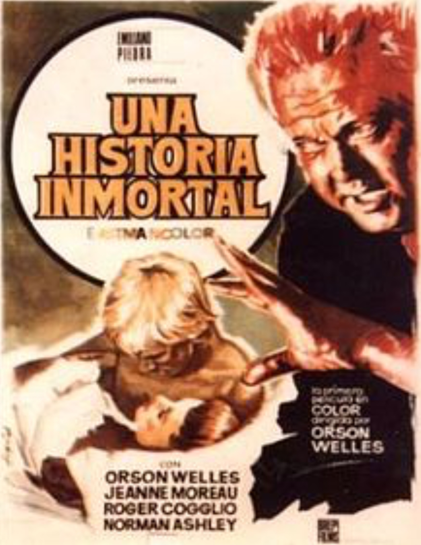 The Immortal Story (1968) Technical Specifications