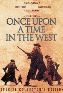 Once Upon a Time in the West Technical Specifications