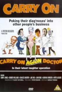 Carry on Again Doctor (1969)  Technical Specifications