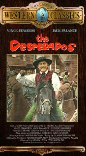 The Desperados Technical Specifications