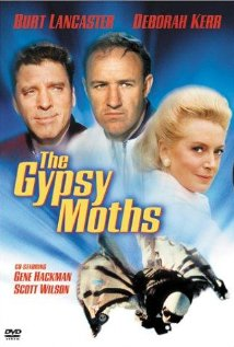The Gypsy Moths Technical Specifications