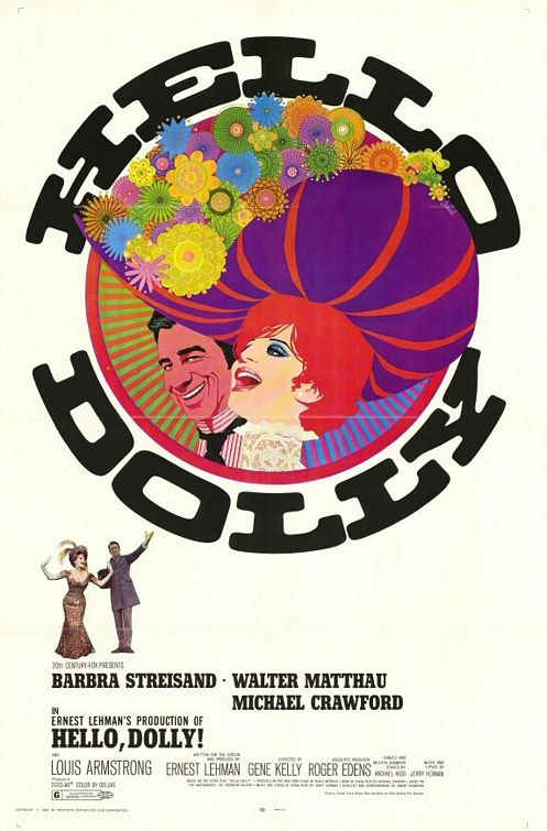 Hello, Dolly! (1969) Technical Specifications