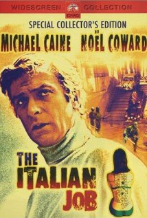 The Italian Job | ShotOnWhat?