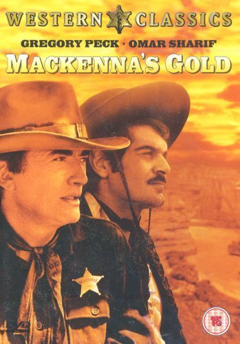 Mackenna's Gold Technical Specifications