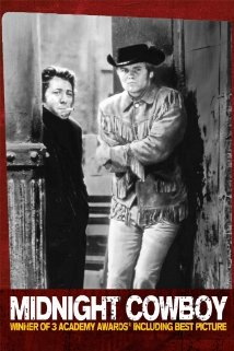 Midnight Cowboy Technical Specifications