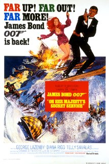 On Her Majesty's Secret Service (1969) Technical Specifications