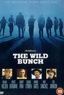 The Wild Bunch Technical Specifications