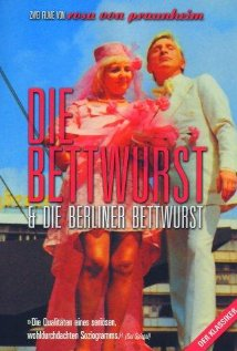 Die Bettwurst | ShotOnWhat?