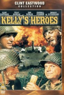 Kelly's Heroes Technical Specifications