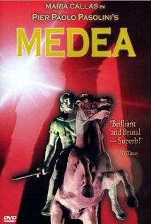 Medea (1969) Technical Specifications