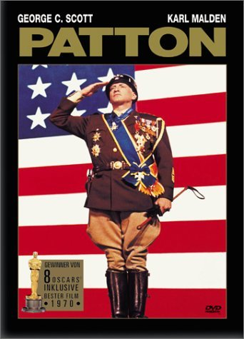 Patton (1970) Technical Specifications