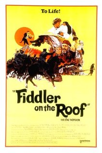 Fiddler on the Roof | ShotOnWhat?