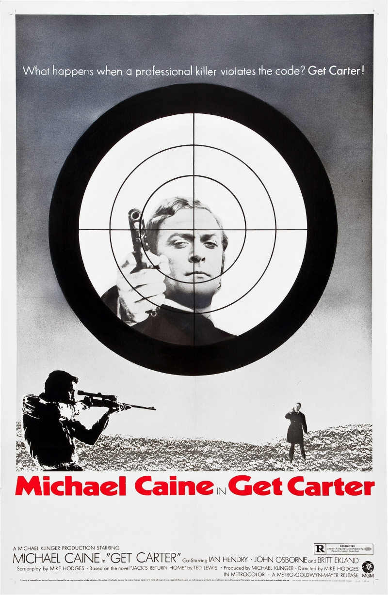 Get Carter (1971) Technical Specifications