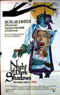 Night of Dark Shadows | ShotOnWhat?