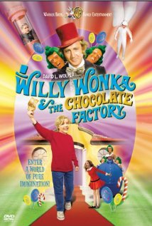 Willy Wonka & the Chocolate Factory Technical Specifications