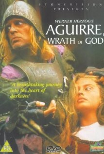 Aguirre, The Wrath Of God (1972) Technical Specifications