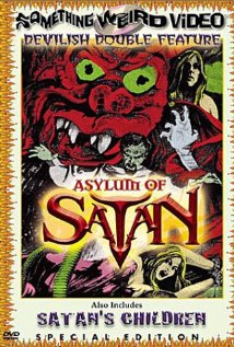 Asylum of Satan | ShotOnWhat?