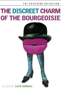 The Discreet Charm of the Bourgeoisie | ShotOnWhat?