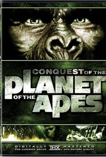 Conquest of the Planet of the Apes Technical Specifications