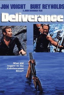 Deliverance (1972) Technical Specifications