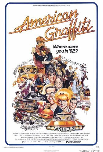 American Graffiti (1973) Technical Specifications