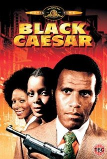 Black Caesar Technical Specifications