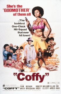 Coffy Technical Specifications