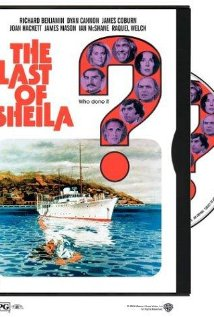 The Last of Sheila | ShotOnWhat?