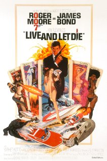 Live and Let Die (1973) Technical Specifications