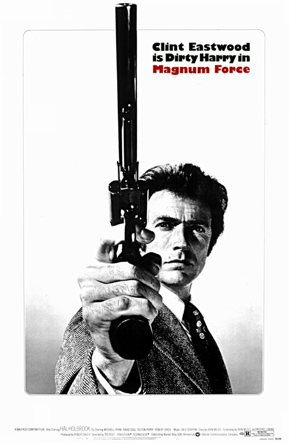 Magnum Force (1973) Technical Specifications