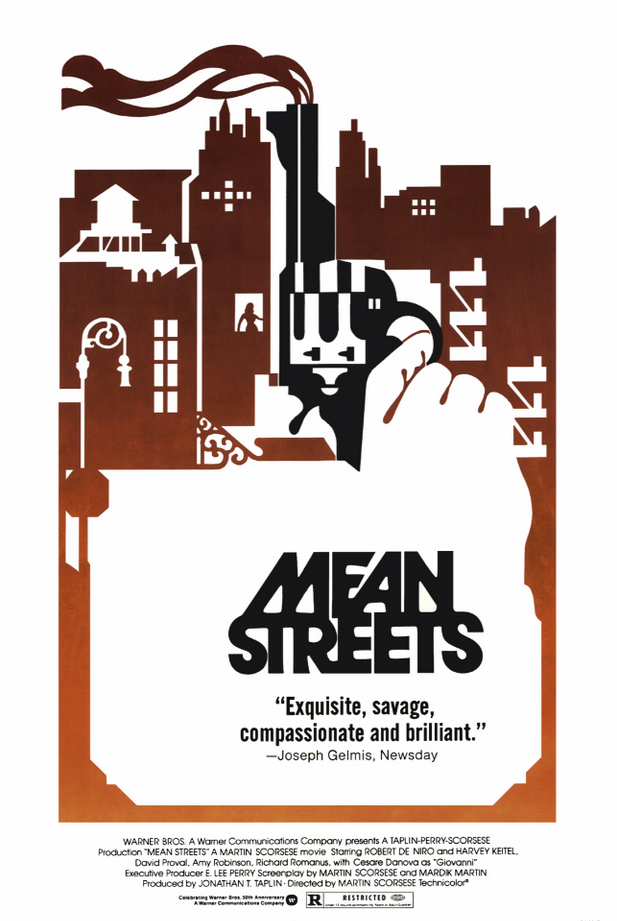 Mean Streets (1973) Technical Specifications