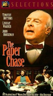 The Paper Chase Technical Specifications