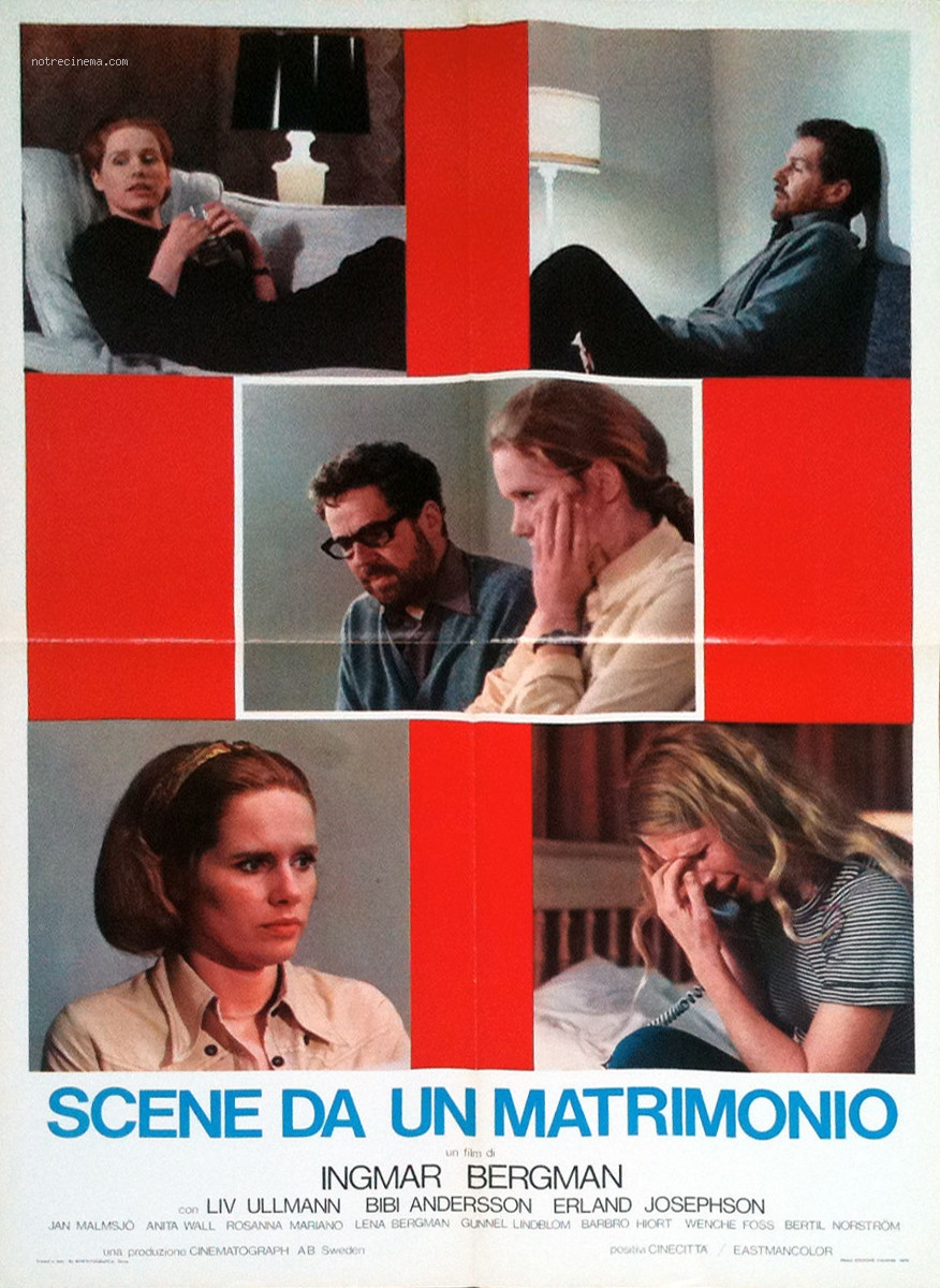 Scenes from a Marriage (1973) Technical Specifications
