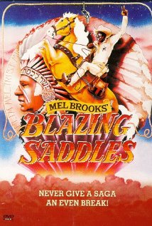 Blazing Saddles (1974) Technical Specifications