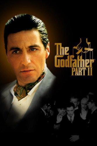 The Godfather: Part II | ShotOnWhat?