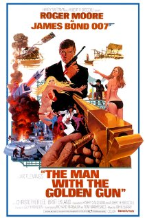 The Man with the Golden Gun Technical Specifications
