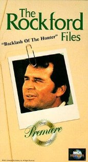"""The Rockford Files"" Backlash of the Hunter 