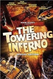 The Towering Inferno Technical Specifications