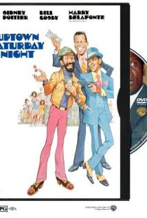 Uptown Saturday Night (1974) Technical Specifications