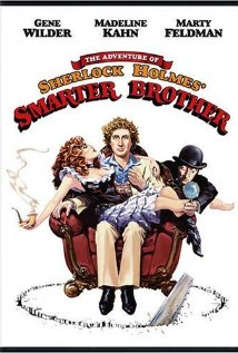 The Adventure of Sherlock Holmes' Smarter Brother | ShotOnWhat?