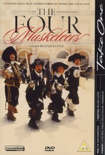 The Four Musketeers: Milady's Revenge Technical Specifications