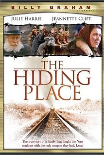 The Hiding Place Technical Specifications