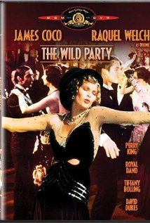 The Wild Party Technical Specifications